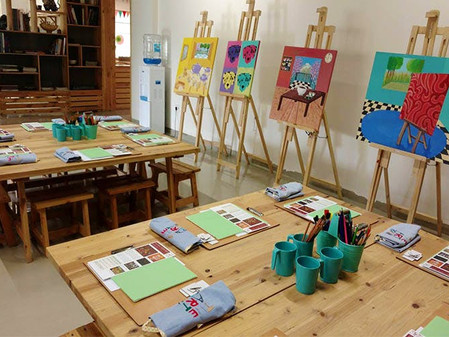 How to Preserve Artwork?