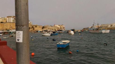 Malta | April 2017 | Maren