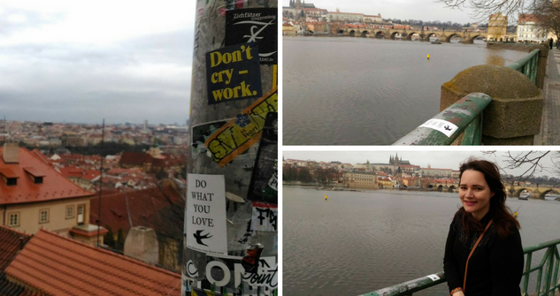 Prague, Czech Republic | March 2017 | Maren