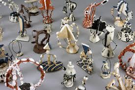 Ceramic Engineering Models