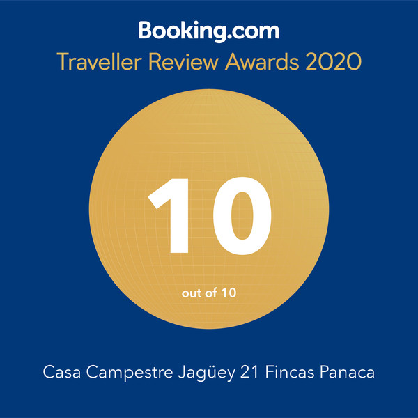 Booking.com Traveller Review Awards 2020