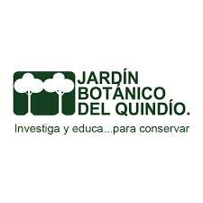 JARDÍN BOTÁNICO DEL QUIDÍO