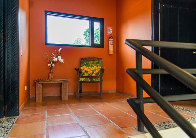 Hall de alcobas piso 2