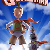 Homem-Codorna (Quail-man) (Doug)
