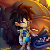 Kid Broly (Dragon Ball Super: Broly)