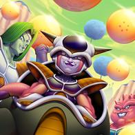 Saga Freeza (Dragon Ball Z)