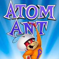 Formiga Atômica (Atom Ant)