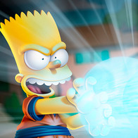 Bart (The Simpsons)