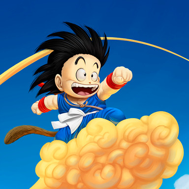 Kid Goku (Dragon Ball)