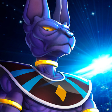 Bills (Beerus) (Dragon Ball Super)