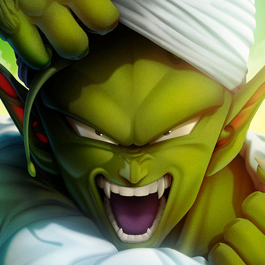 Piccolo (Dragon Ball Z)