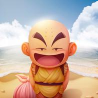 Kid Kuririn (Dragon Ball)