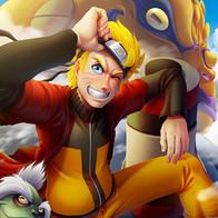 Naruto Sennin (Naruto Shippuden)