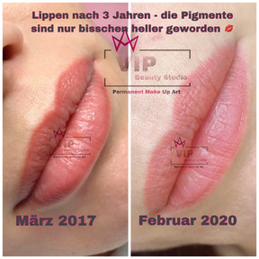 Permanent Make Up Ingolstadt