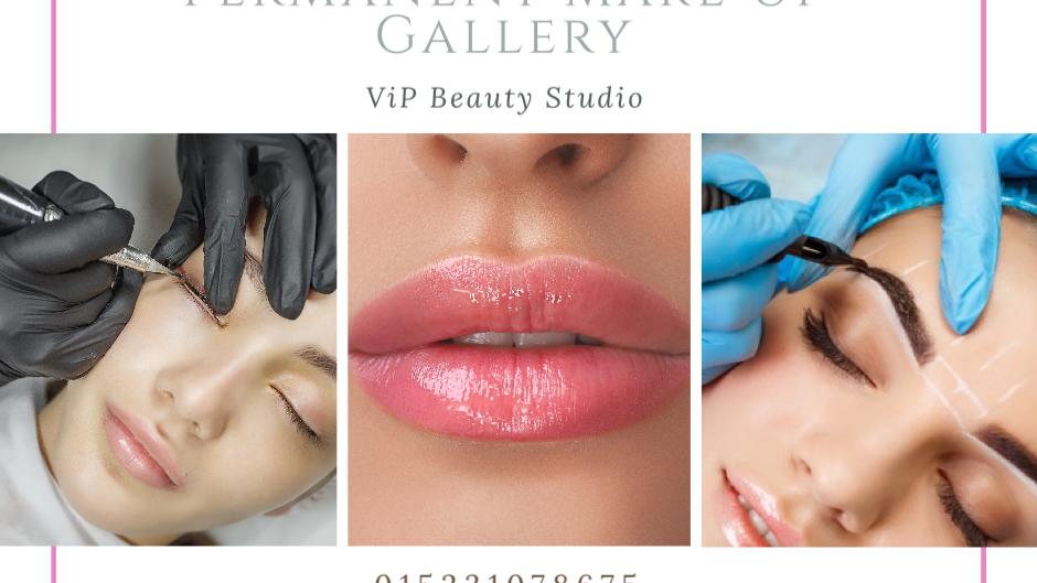 Permanent Make Up: umfassende Basisausbildung für Anfänger -Gruppenschulung