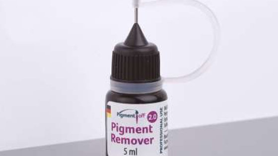 Partner 5 ml Pigment Off Remover
