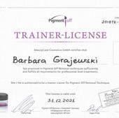 Barbara .grajewski trainer Pigment offjpeg