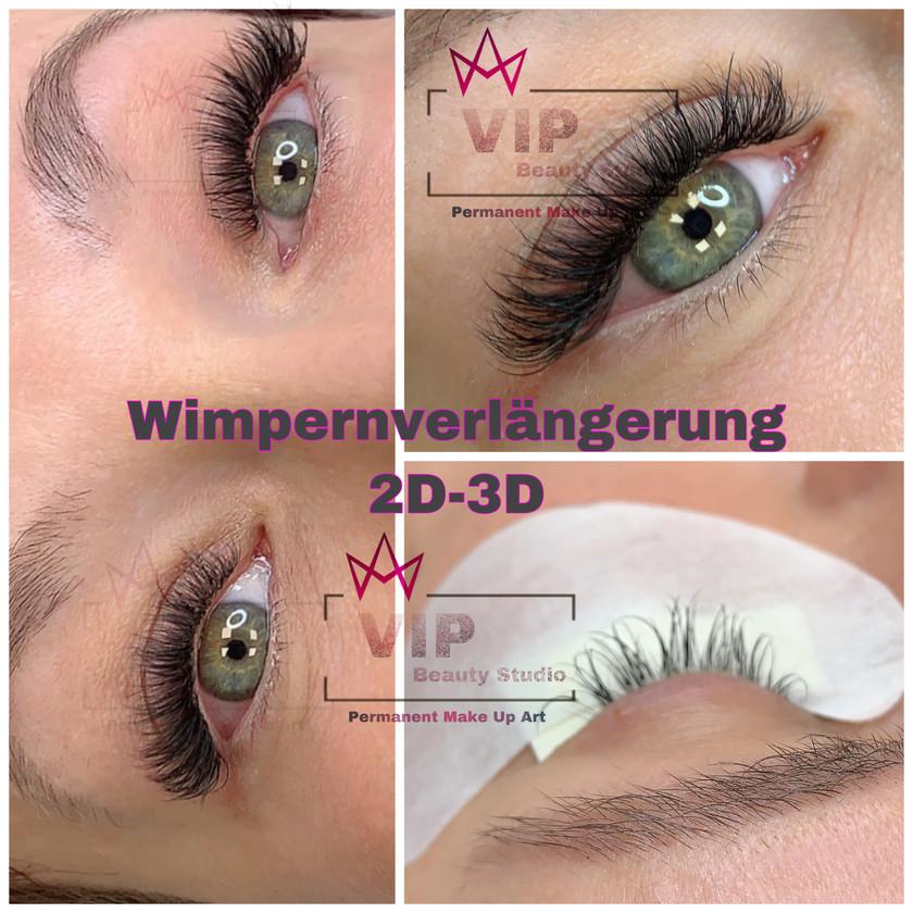 Instagram Vip Beauty Studio
