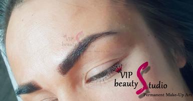 Vip Beauty Studio Ingolstadt -Permanent 'Make up ART
