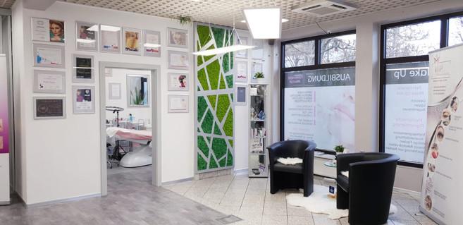 VIP Beauty Studio permanent Make  Up Art Ingolstadt