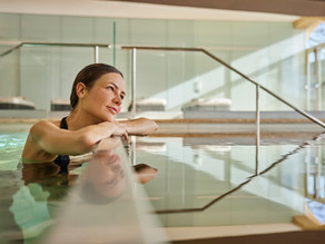 Thalassotherapy: The benefits for the respiratory system and more