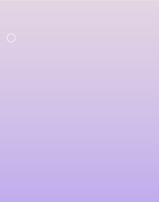 Purple Background with Bubbles