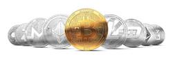Real Bitcoin-Real Money
