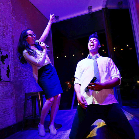 Perfect Duets For Any Date Night