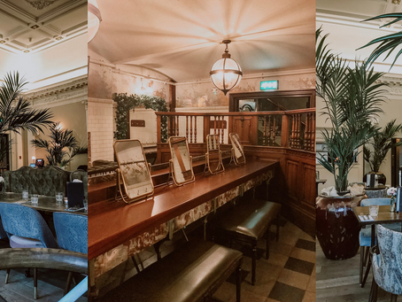 Restaurant Review | The Lost & Found Leeds Club
