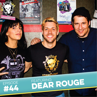 Podcast: E044 Dear Rouge