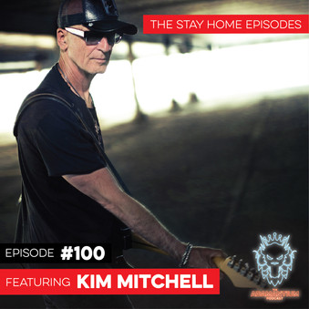Podcast: E100 Kim Mitchell