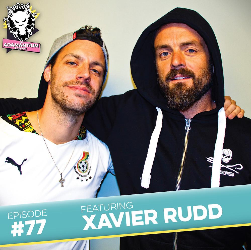 E077 Xavier Rudd