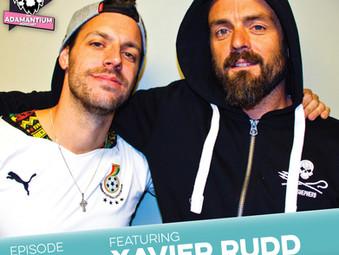 Podcast: E077 Xavier Rudd