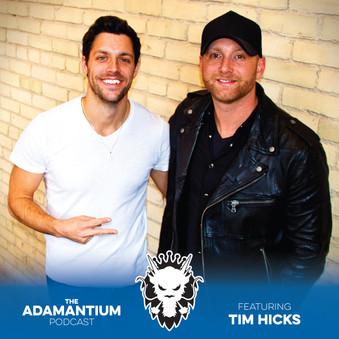 Podcast: E031 Tim Hicks