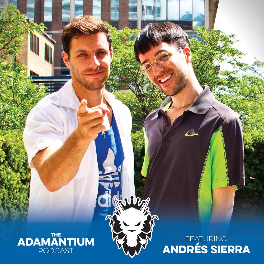 E018 Andres Sierra