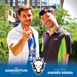 Podcast: E018 Andrés Sierra