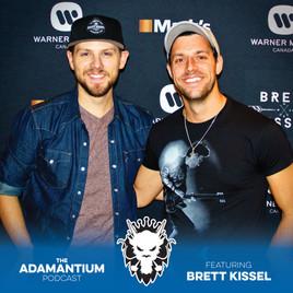 Podcast: E030 Brett Kissel