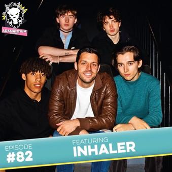 Podcast: E082 Inhaler