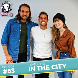 Podcast: E053 In The City
