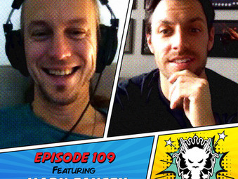 Podcast: E109 Mark Jansen of Epica