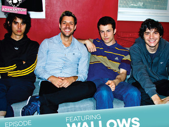 Podcast: E057 Wallows