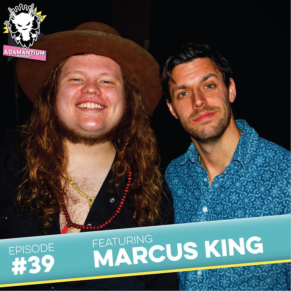 E039 Marcu King