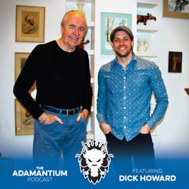 Podcast: E009 Dick Howard