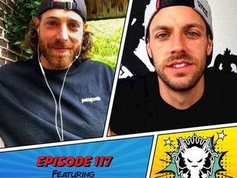 Podcast: E117 Jonathan Roy