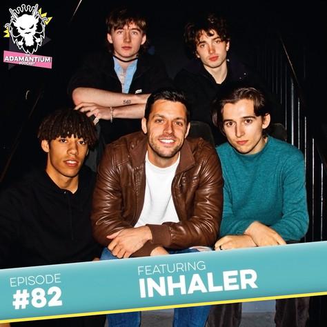 E082 Inhaler