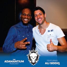 Podcast: E003 Ali Siddiq & Kyle Kinane