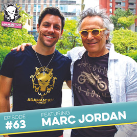 Podcast: E063 Marc Jordan