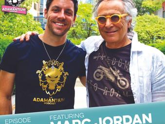 Podcast: E063 Marc Jordan