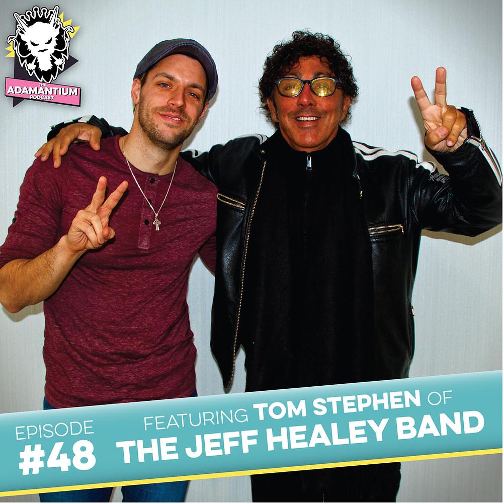 E048 Tom Stephen