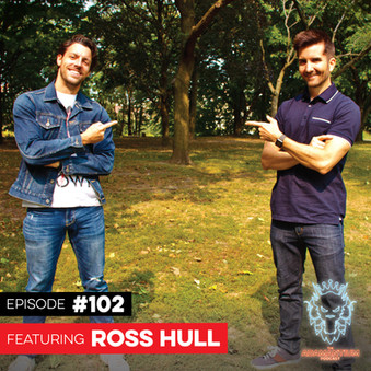 Podcast: E102 Ross Hull